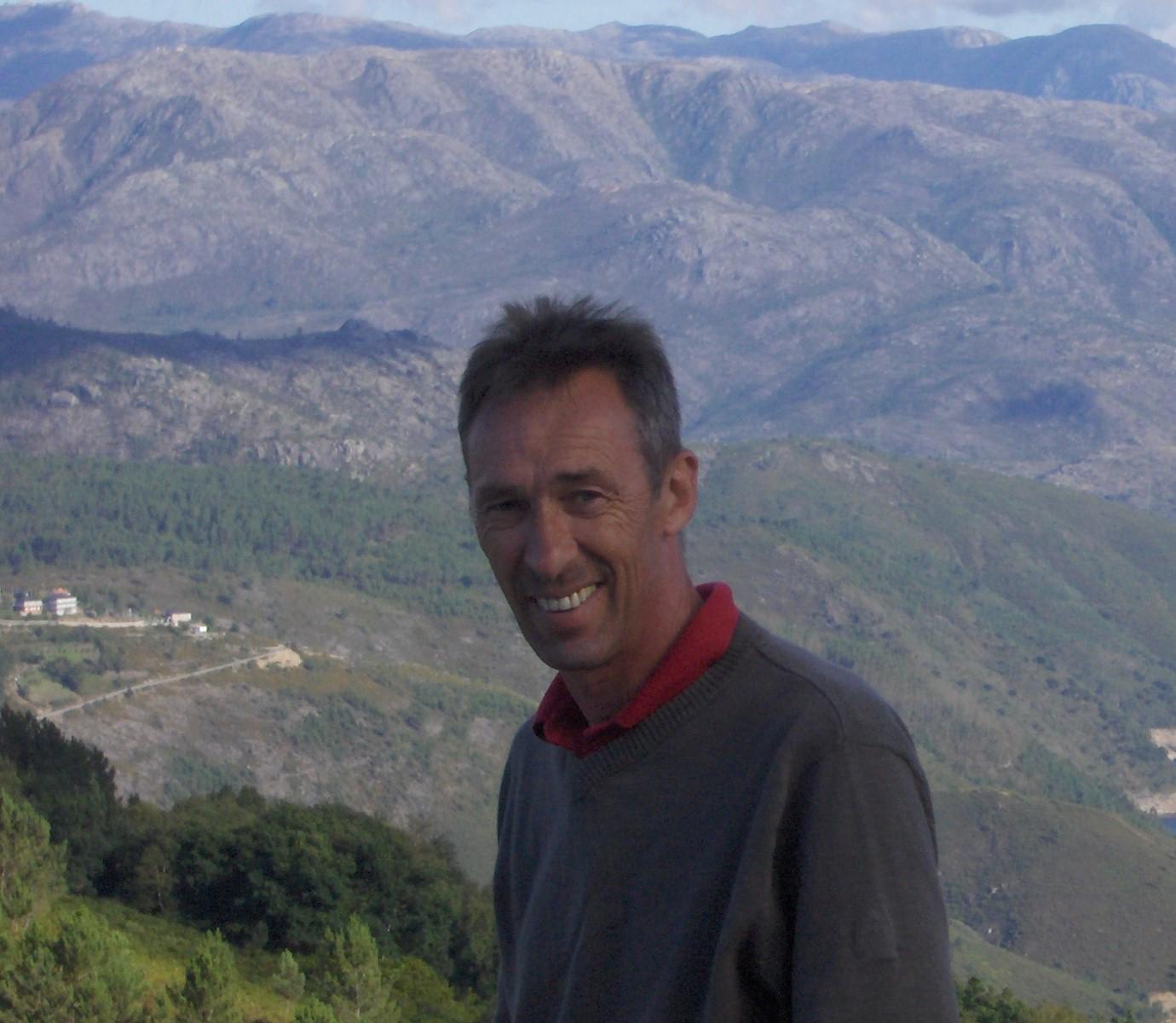 Peter Franssen